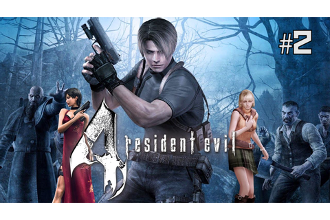 Twitch Livestream | Resident Evil 4 Part 2 [Xbox One ...