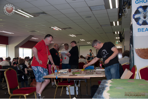 PHOTOS - 16th Annual Conclave Games Convention - I Love ...