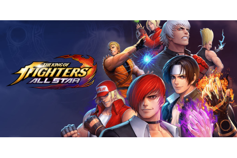 The King of Fighters Allstar – Netmarble announces new ...
