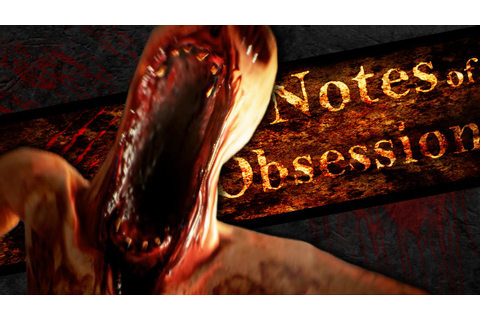 O Bicho me Comeu! - Notes of Obsession - YouTube