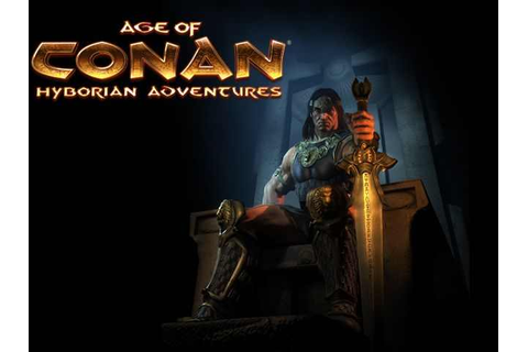Age of Conan Unchained Download Free Full Game | Speed-New