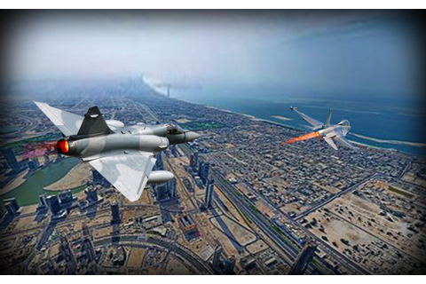 Fighter Jet Air Strike Mission 3D - Android Apps on Google ...