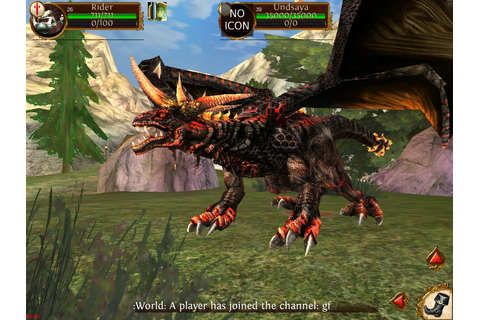 Dragon image - Faction Wars 3D MMORPG - Mod DB