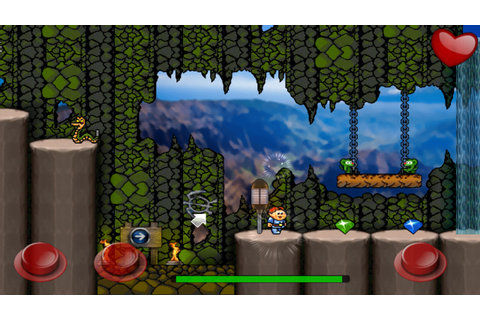 Canyon Capers – Games for Android. Canyon Capers – Search ...