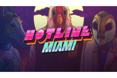Hotline Miami - Download - Free GoG PC Games