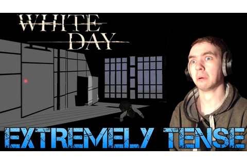 White Day: A Labyrinth Named School - Gameplay Walkthrough ...