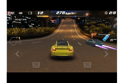 Crazy for Speed 2 / Sports Car Racing Games / Android ...