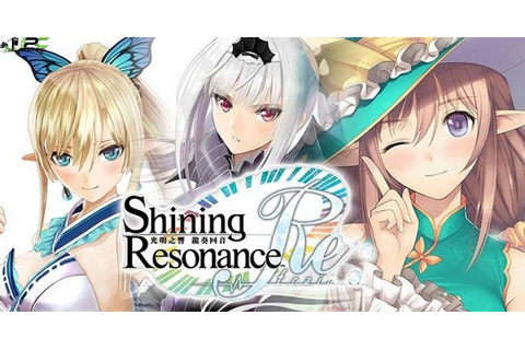 Shining Resonance Refrain PC Game Free Download