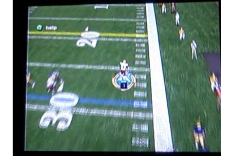 ncaa football 2k2 sega dreamcast - YouTube