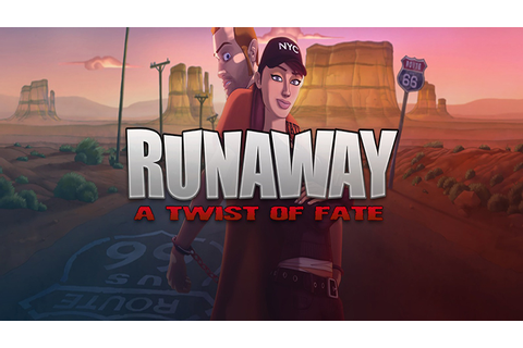 Runaway 3: A Twist of Fate - Download - Free GoG PC Games