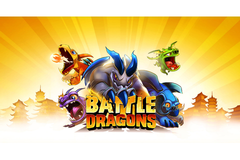 Battle Dragons coming to Android soon; win a copy now! UPDATED