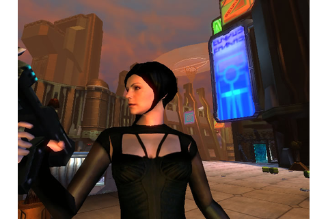 Aeon Flux Archives - GameRevolution