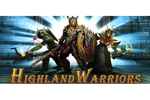 Highland Warriors » Android Games 365 - Free Android Games ...