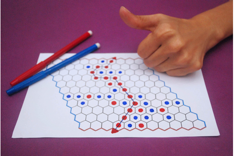 How to Play Hex: 6 Steps (with Pictures) - wikiHow