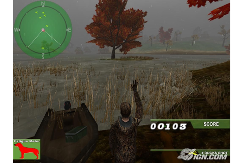 Ultimate Duck Hunting Screenshots, Pictures, Wallpapers ...