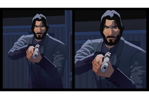 John Wick Hex Announced for Consoles and PC; Watch New ...