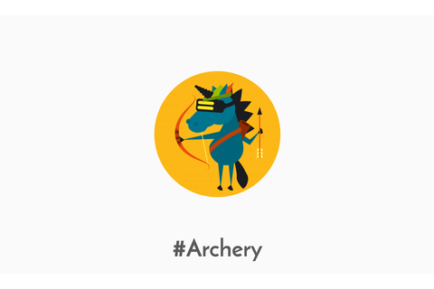 '#Archery' is a quirky VR party game for the HTC Vive ...