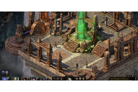 Pillars of Eternity 2: Deadfire review: Oh, the places you ...