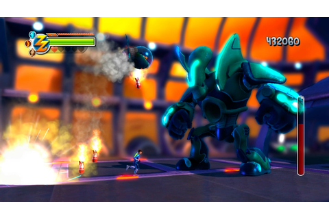 Zack Zero PC Game Free Download - FREE PC DOWNLOAD GAMES