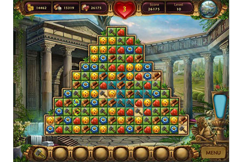 Cradle of Rome 2 game download