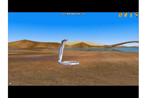 Tres Lunas - Video Game - YouTube
