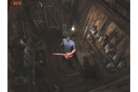 Evil Dead Hail to The King for Pc Download | Free Download ...