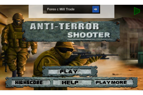 Anti-terror Shooter – Games for Windows Phone 2018 – Free ...