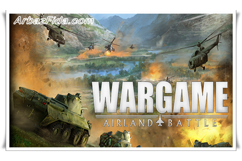 Free Download Wargame: AirLand Battle PC Game | Free ...