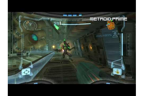 Metroid Prime Trilogy Review - YouTube
