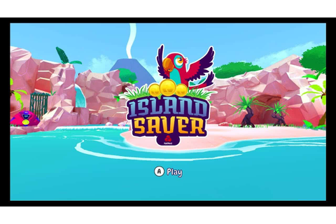 Game Review: Island Saver (Xbox One) - Games, Brrraaains ...