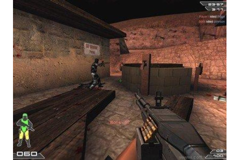 Tactical Ops: Assault on Terror - Download
