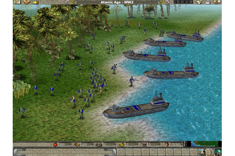 Empire Earth: The Art of Conquest - Old Games Download