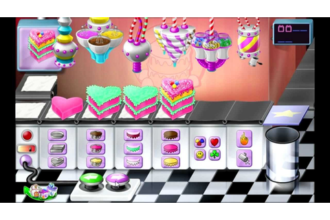 Purble Place Cake Game Play Free Online | Games World