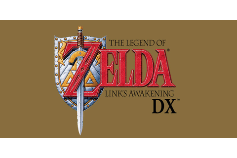 The Legend of Zelda™: Link's Awakening DX™ | Game Boy ...