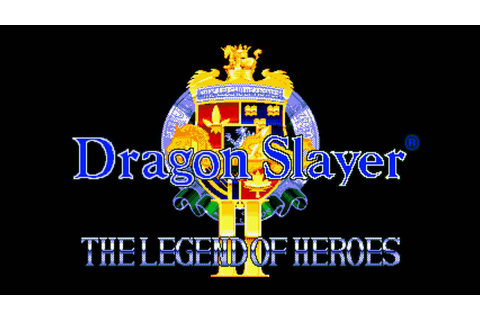 Dragon Slayer: Legend of Heroes II (MD)- Grostos Castle 1 ...