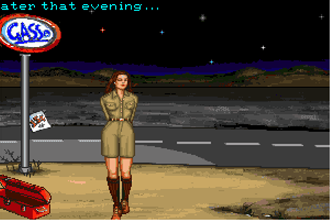 Download Leather Goddesses of Phobos! 2: Gas Pump Girls ...