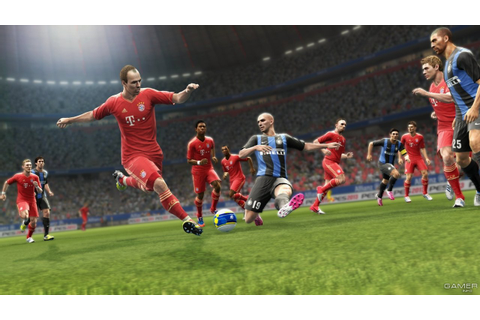 Pro Evolution Soccer 2013 (2012 video game)