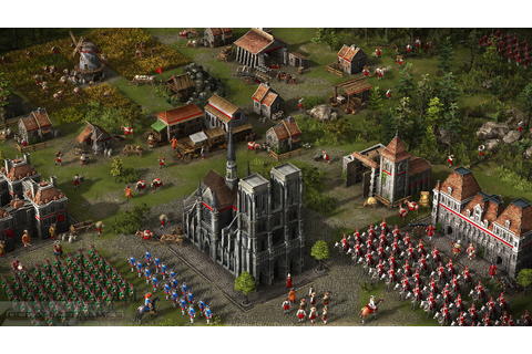 Cossacks 3 Rise to Glory Free Download - Download games ...