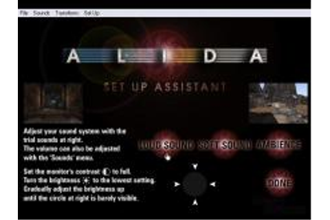 Alida Download (2004 Adventure Game)
