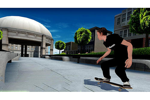 Tony Hawk's skate jam iPhone game - free. Download ipa for ...