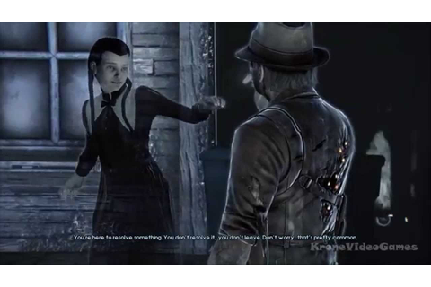 Murdered: Soul Suspect Gameplay (PC HD) - YouTube