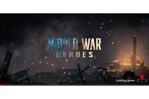 World War Heroes: WW2 1.12.7 - Download per Android APK Gratis