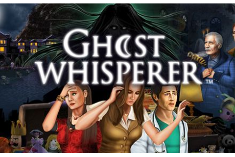 Download Ghost Whisperer for free at FreeRide Games!
