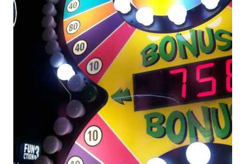 All new Crazy Curves arcade jackpots - YouTube