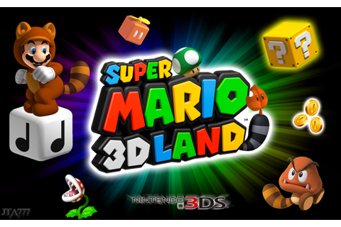 Everything, Reviewed.: Game Review : Super Mario 3D Land