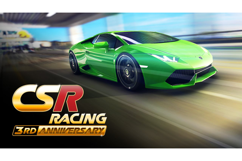 CSR Racing MOD 3.3.0 For Android - ProApkGame | Android HD ...