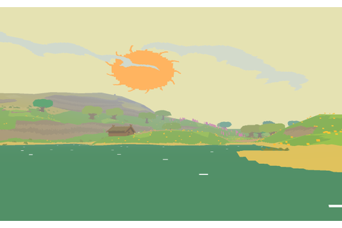 Art & Science Journal — Video Games as Art: Proteus ...