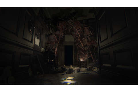 Layers of Fear Review | Reviews | The Escapist