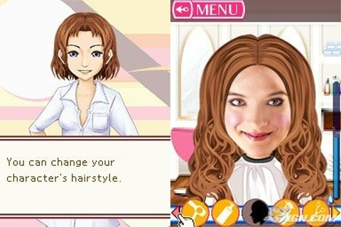 Picture Perfect Hair Salon Screenshots, Pictures ...