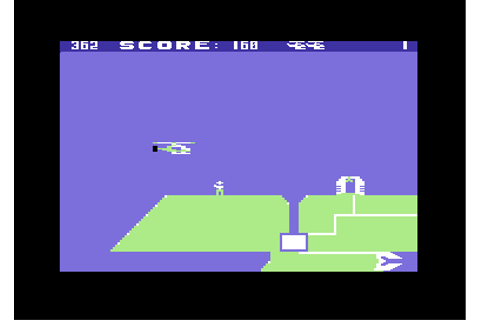 Download Air Rescue I - My Abandonware